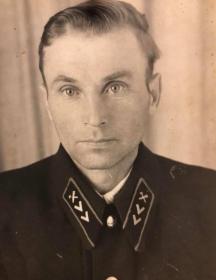 Савченков Федор Сергеевич