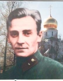 Миронов Евгений Миронович