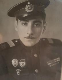 Окруашвили Шота Александрович