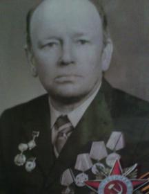 Околелов Лазарь Афанасьевич