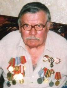 Кравченко Василий Егорович
