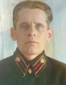 Мельников Иван Ефимович