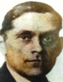 Радомыжский Петр Изакильевич