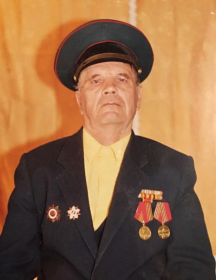 Данилушкин Анатолий Яковлевич