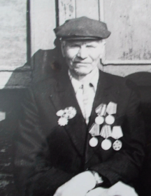 Петров Дорофей Савич