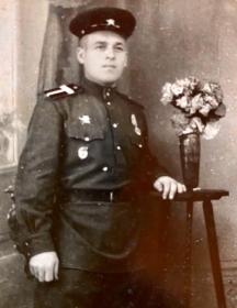 Дыбов Алексей Никитович