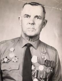 Серков Герасим Евстигнеевич