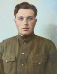 Данилов Анатолий Васильевич
