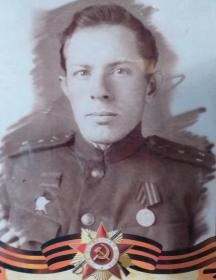 Ляшов Роман Григорьевич