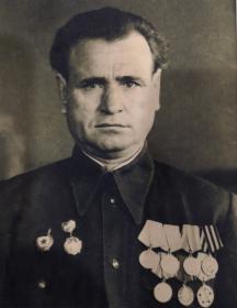 Щукин Дмитрий Стефанович