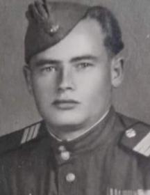 Коряков Сергей Васильевич