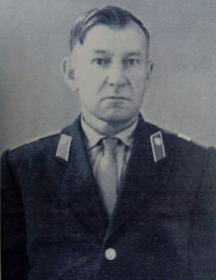 Чащевой Петр Тимофеевич