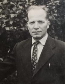 Муранов Георгий Петрович