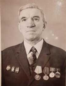 Москвин Николай Кондратьевич