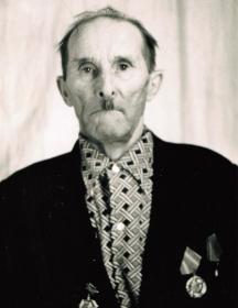 Ромашин Николай Васильевич