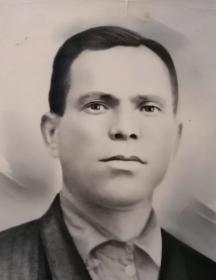 Уваров Григорий Алексеевич