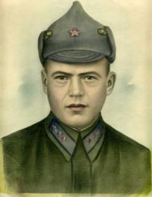 Бондаренко Кузьма Васильевич