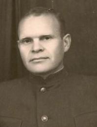 Евстифеев Василий Александрович