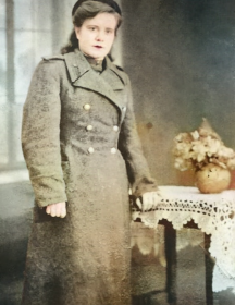 Алексеева Александра Федоровна