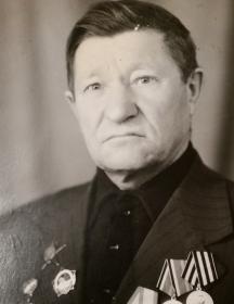 Кочетов Иван Алексеевич