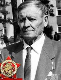 Храмцов Фёдор Демидович