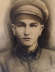 Процко Фёдор Васильевич
