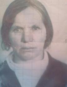 Коробкина Анна Тимофеевна