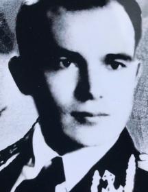 Никитин Сергей Исакович