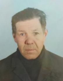 Мошков Иван Евграфович