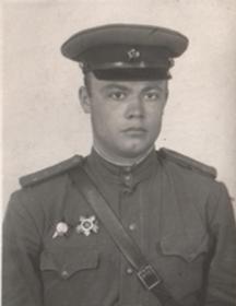 Русанов Виктор Николаевич