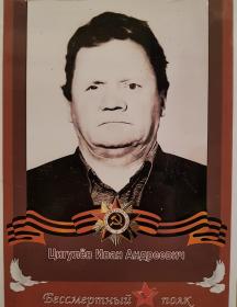 Цигулёв Иван Андреевич