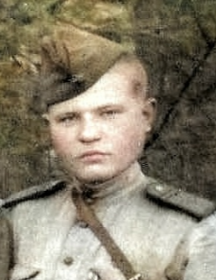 Князькин Александр Андреевич