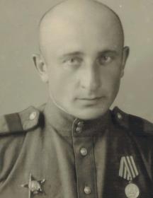 Межнов Николай Андреевич