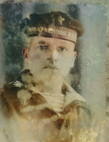 Голубев Александр Васильевич