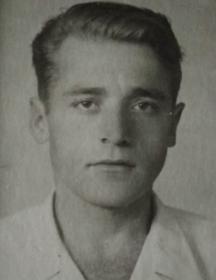Ерофеев Николай Андреевич