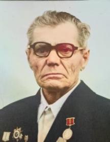 Кузнецов Павел Леонтьевич