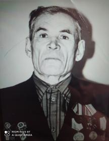 Чучукалов Николай Григорьевич