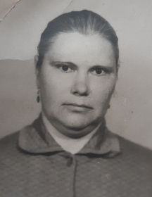 Жарикова Анастасия Сергеевна