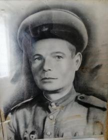 Петряев Яков Трофимович
