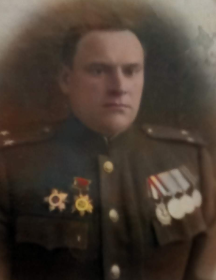 Коваленко Наум Александрович