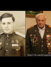Некрасовский Леонид Моисеевич