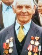Мироненко Николай Александрович