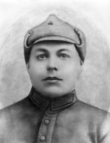Колганов Иван Никитович