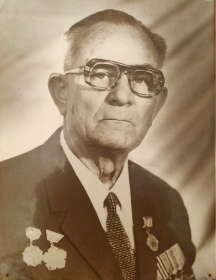 Макеев Николай Иванович