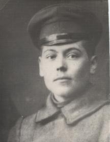 Ляликов Василий Михайлович