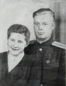 Небайкин Иван Никифорович