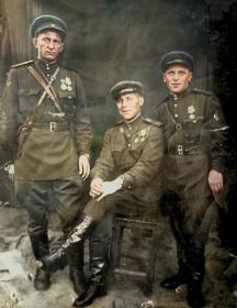 Князьков Александр Васильевич
