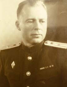 Шевченков Иван Сергеевич