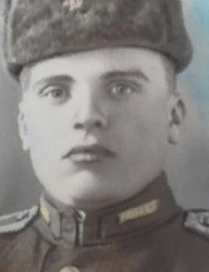 Тулупов Алексей Михайлович