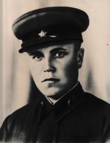 Мартынов Борис Степанович
